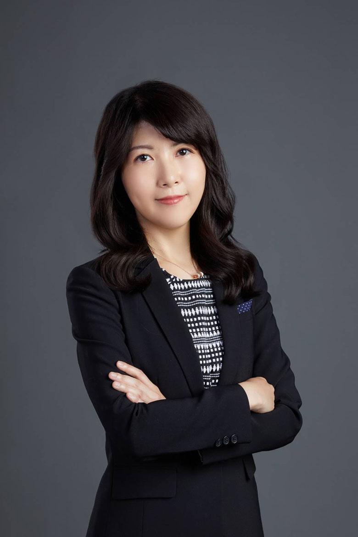 黃志婷律師