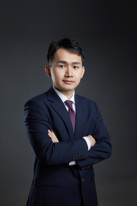 陳崇光律師